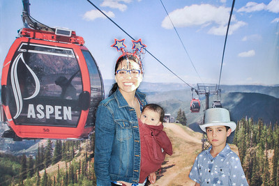 4th of July with the Hunt's in Aspen-Aspen Photo booth Rental-SocialLightPhoto com-18