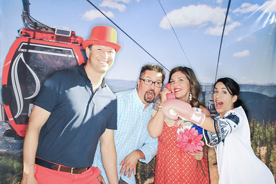 4th of July with the Hunt's in Aspen-Aspen Photo booth Rental-SocialLightPhoto com-15