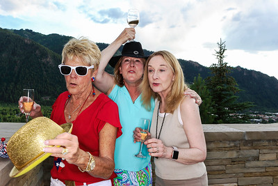 4th of July with the Loud's in Aspen-Aspen Photo booth Rental-SocialLightPhoto com-25