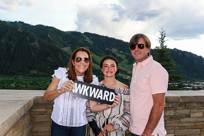 4th of July with the Loud's in Aspen-Aspen Photo booth Rental-SocialLightPhoto com-16