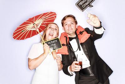 Alix & Chris get Married at T Lazy 7 Ranch-Aspen Photo Booth Rental-SocialLightPhoto com-12