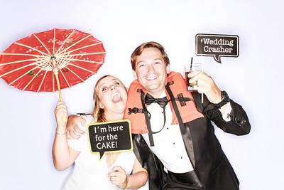 Alix & Chris get Married at T Lazy 7 Ranch-Aspen Photo Booth Rental-SocialLightPhoto com-11