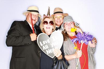 Alix & Chris get Married at T Lazy 7 Ranch-Aspen Photo Booth Rental-SocialLightPhoto com-14