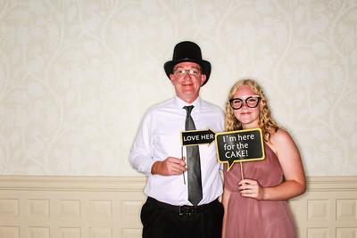 Angelica & Monty Get Married in Aspen-Aspen Photo Booth Rental-SocialLightPhoto com-25