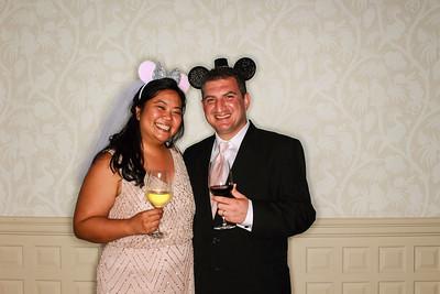 Angelica & Monty Get Married in Aspen-Aspen Photo Booth Rental-SocialLightPhoto com-20