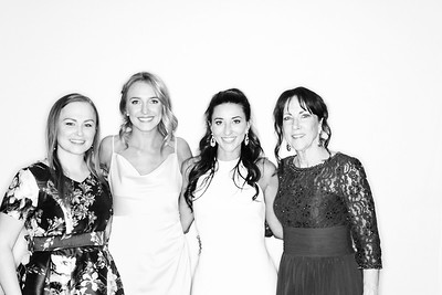 -Black+White-Anna-Kay & Jimmy Get Married in Aspen-Aspen Photo Booth Rental-SocialLightPhoto com-10