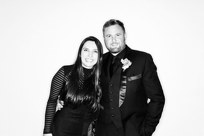 -Black+White-Anna-Kay & Jimmy Get Married in Aspen-Aspen Photo Booth Rental-SocialLightPhoto com-7