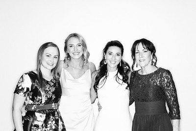 -Black+White-Anna-Kay & Jimmy Get Married in Aspen-Aspen Photo Booth Rental-SocialLightPhoto com-11