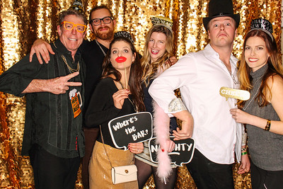 Aspen 82 and Nightout Celebrate New Years Eve 2017 at the Limelight Hotel in Aspen-Colorado Photo Booth Rental-SocialLightPhoto com-53