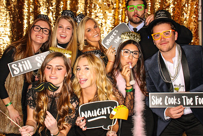 Aspen 82 and Nightout Celebrate New Years Eve 2017 at the Limelight Hotel in Aspen-Colorado Photo Booth Rental-SocialLightPhoto com-69