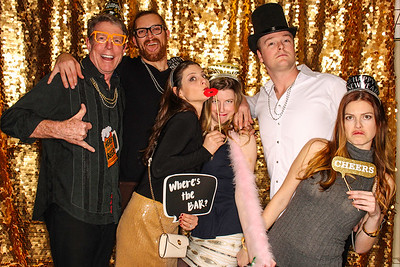 Aspen 82 and Nightout Celebrate New Years Eve 2017 at the Limelight Hotel in Aspen-Colorado Photo Booth Rental-SocialLightPhoto com-55