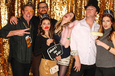 Aspen 82 and Nightout Celebrate New Years Eve 2017 at the Limelight Hotel in Aspen-Colorado Photo Booth Rental-SocialLightPhoto com-54