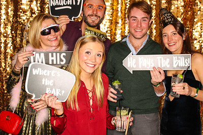 Aspen 82 and Nightout Celebrate New Years Eve 2017 at the Limelight Hotel in Aspen-Colorado Photo Booth Rental-SocialLightPhoto com-42
