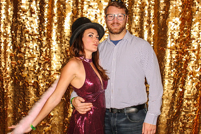 Aspen 82 and Nightout Celebrate New Years Eve 2017 at the Limelight Hotel in Aspen-Colorado Photo Booth Rental-SocialLightPhoto com-40