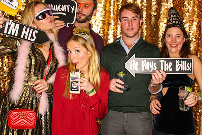 Aspen 82 and Nightout Celebrate New Years Eve 2017 at the Limelight Hotel in Aspen-Colorado Photo Booth Rental-SocialLightPhoto com-44