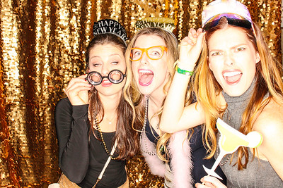 Aspen 82 and Nightout Celebrate New Years Eve 2017 at the Limelight Hotel in Aspen-Colorado Photo Booth Rental-SocialLightPhoto com-58