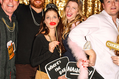 Aspen 82 and Nightout Celebrate New Years Eve 2017 at the Limelight Hotel in Aspen-Colorado Photo Booth Rental-SocialLightPhoto com-52