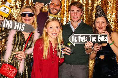 Aspen 82 and Nightout Celebrate New Years Eve 2017 at the Limelight Hotel in Aspen-Colorado Photo Booth Rental-SocialLightPhoto com-45