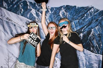 Aspen High School Project Grad 2019-Aspen Photo Booth Rental-SocialLightPhoto com-20