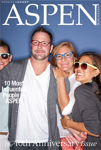 Aspen Magazine Kick Off To The Classic-418