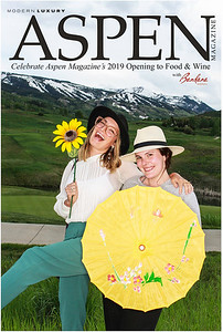 Aspen Magazine's 2019 Opening Party to Food & Wine-Aspen Photo Booth Rental-SocialLightPhoto com-112