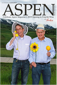 Aspen Magazine's 2019 Opening Party to Food & Wine-Aspen Photo Booth Rental-SocialLightPhoto com-119