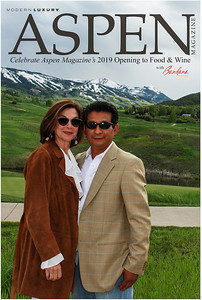 Aspen Magazine's 2019 Opening Party to Food & Wine-Aspen Photo Booth Rental-SocialLightPhoto com-12