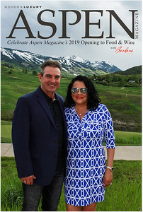 Aspen Magazine's 2019 Opening Party to Food & Wine-Aspen Photo Booth Rental-SocialLightPhoto com-10