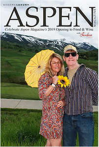 Aspen Magazine's 2019 Opening Party to Food & Wine-Aspen Photo Booth Rental-SocialLightPhoto com-114