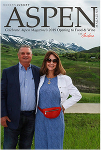 Aspen Magazine's 2019 Opening Party to Food & Wine-Aspen Photo Booth Rental-SocialLightPhoto com-11
