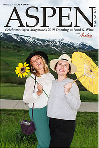 Aspen Magazine's 2019 Opening Party to Food & Wine-Aspen Photo Booth Rental-SocialLightPhoto com-111