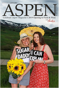 Aspen Magazine's 2019 Opening Party to Food & Wine-Aspen Photo Booth Rental-SocialLightPhoto com-101