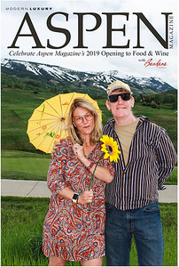 Aspen Magazine's 2019 Opening Party to Food & Wine-Aspen Photo Booth Rental-SocialLightPhoto com-113