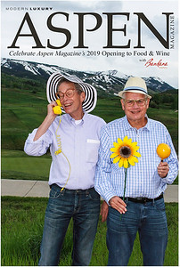Aspen Magazine's 2019 Opening Party to Food & Wine-Aspen Photo Booth Rental-SocialLightPhoto com-118