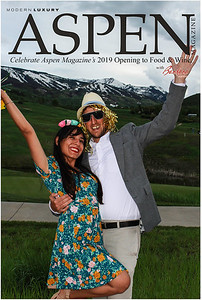 Aspen Magazine's 2019 Opening Party to Food & Wine-Aspen Photo Booth Rental-SocialLightPhoto com-104