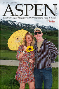 Aspen Magazine's 2019 Opening Party to Food & Wine-Aspen Photo Booth Rental-SocialLightPhoto com-115