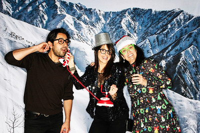 Aspen Valley Hospital 2018 Holiday Party-Aspen Photo Booth Rental-SocialLightPhoto com-2