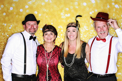 Asset Marketing's REACH Top 5 Welcome Reception in Aspen-Aspen Photo Booth Rental-SocialLightPhoto com-45