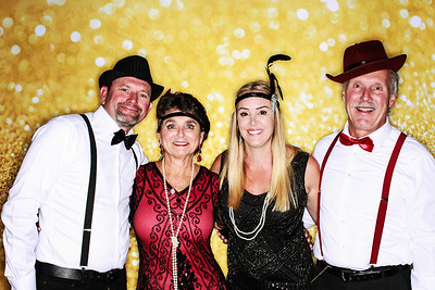 Asset Marketing's REACH Top 5 Welcome Reception in Aspen-Aspen Photo Booth Rental-SocialLightPhoto com-44