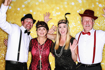 Asset Marketing's REACH Top 5 Welcome Reception in Aspen-Aspen Photo Booth Rental-SocialLightPhoto com-46