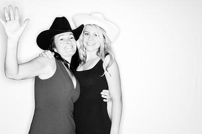 Alyssa & Will get hitched at TLazy 7 Ranch-Aspen Photo Booth Rental-SocialLightPhoto com-15