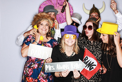 Bailey and Christian Get Married!-Carbondale Photo booth Rental-SocialLightPhoto com-24
