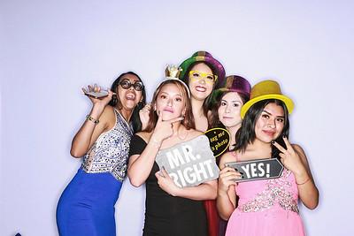 Basalt High School Prom at The Temporary 2019-Aspen Photo Booth Rental-SocialLightPhoto com-42