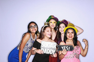 Basalt High School Prom at The Temporary 2019-Aspen Photo Booth Rental-SocialLightPhoto com-39