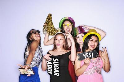 Basalt High School Prom at The Temporary 2019-Aspen Photo Booth Rental-SocialLightPhoto com-40