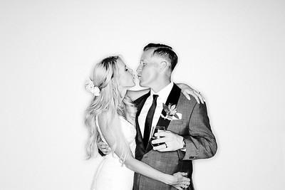 Amanda and JR Get Married in Aspen-Aspen Photo Booth Rental-SocialLightPhoto com-25