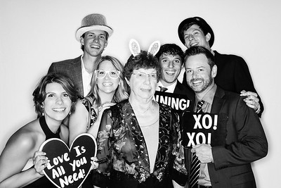 Erin and Jack get married at the Four Season's Vail-Vail Photo Booth Rental-SocialLightPhoto com-14