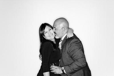 Gina & Jesse Get Married at The John Denver Sanctuary in Aspen-Aspen Photo Booth Rental-SocialLightPhoto com-207