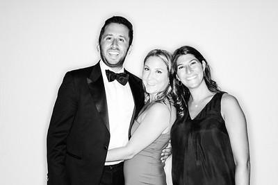 Black & Whites - Melanie and Ryan get Married at the Ritz Carlton Bachelor Gulch-Vail Photo Booth Rental-SocialLightPhoto com-8