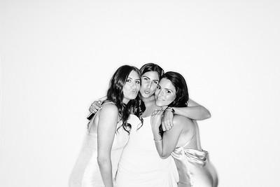 Black & Whites - Melanie and Ryan get Married at the Ritz Carlton Bachelor Gulch-Vail Photo Booth Rental-SocialLightPhoto com-12